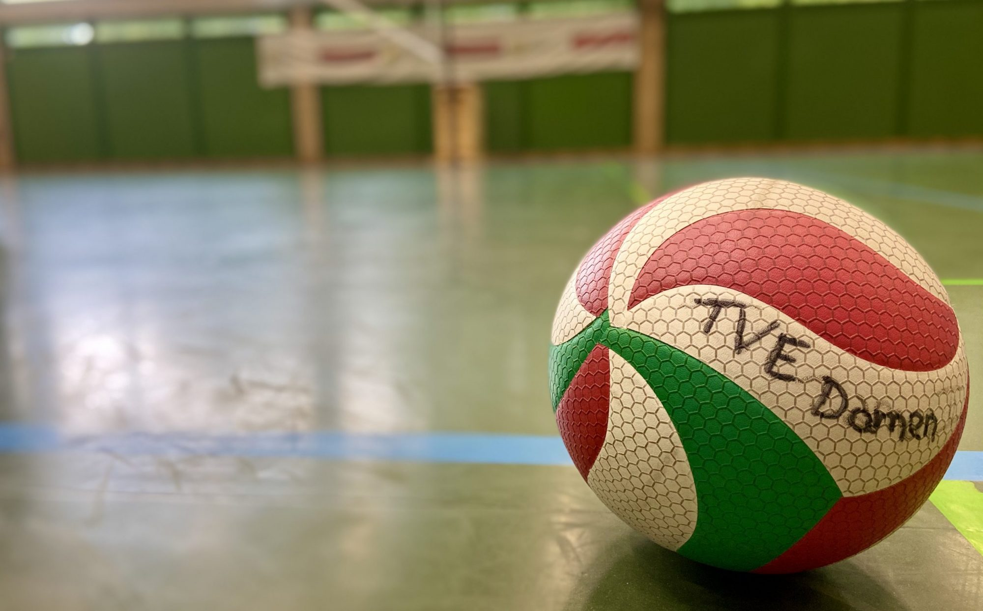 TV 1894 Eitorf e.V. Volleyball